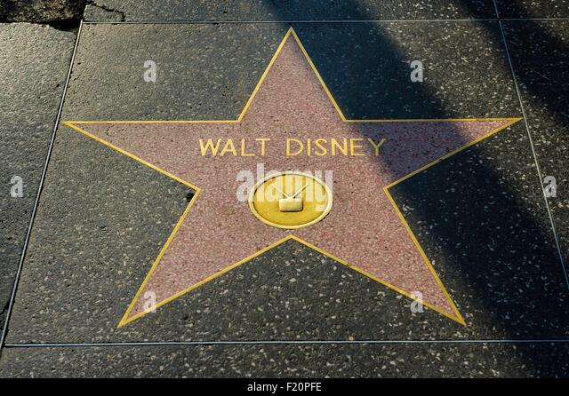 Boulevard (CA) United States  city pictures gallery : Hollywood Boulevard, Los Angeles, Hollywood, California, United States ...