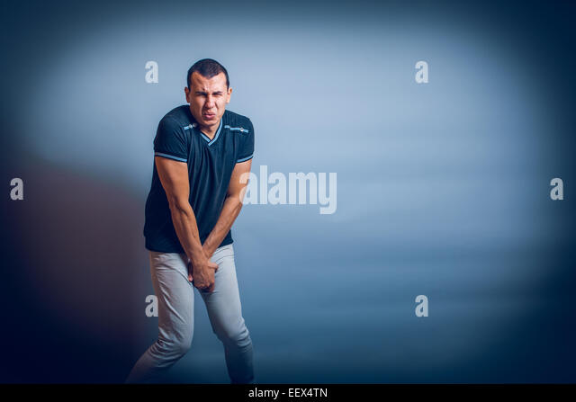 groin pain stock photos & groin pain stock images - alamy, Skeleton