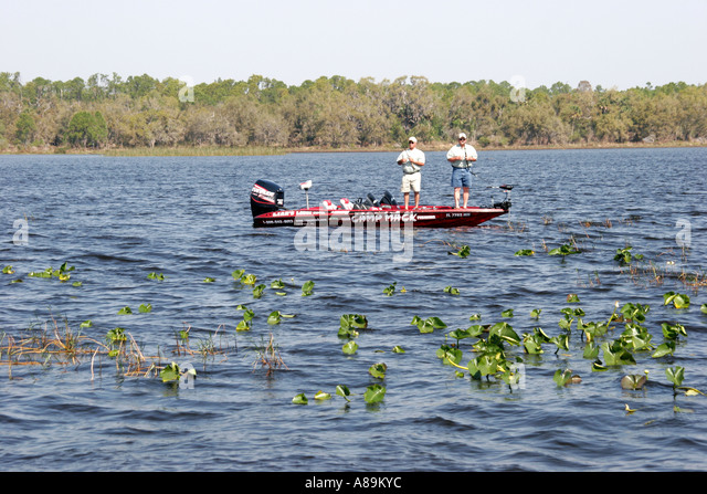 Macks stock photos macks stock images alamy for Fishing resorts in florida