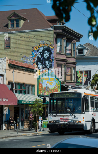an overview of the haight ashbury district of san francisco united states August 2018 top review haight-ashbury san francisco travel guide & rentals information - haight-ashbury what's the right neighborhoods guide for you  photo & video reviewer.