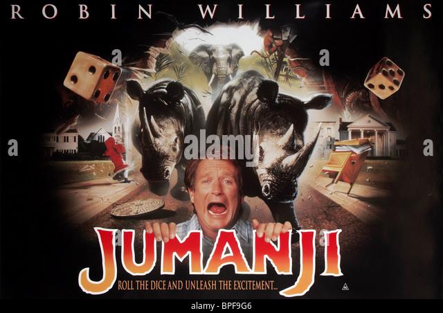 Risultati immagini per jumanji poster