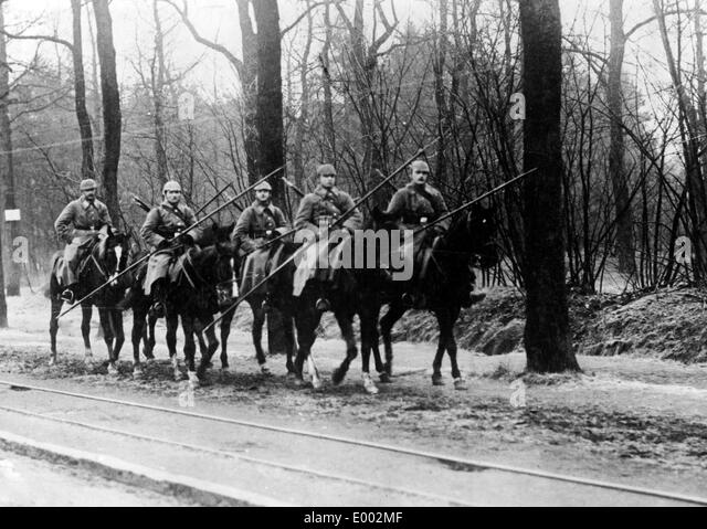 21 Cavalry Photos You Have to See to Believe | HORSE NATION