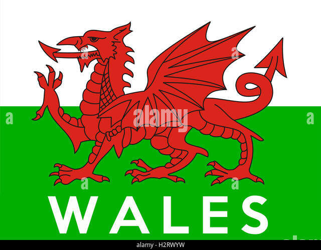 Wales Flag Stock Photos & Wales Flag Stock Images - Alamy