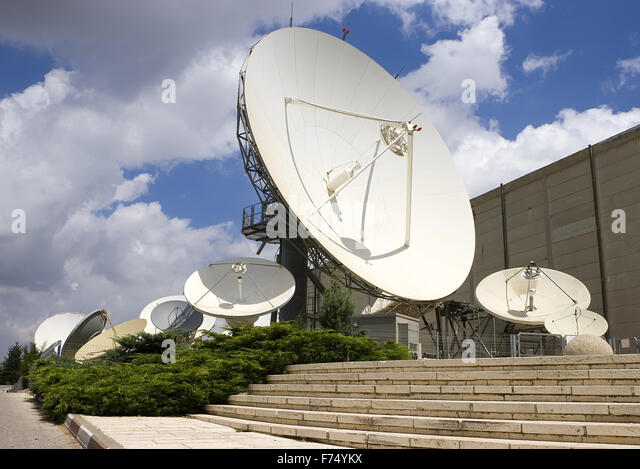 nasa satellite dish - photo #46