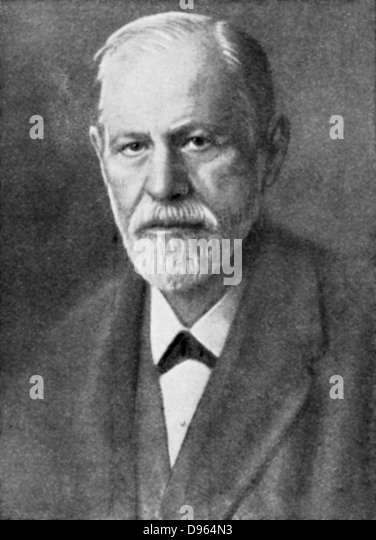 dr sigmund freud and his psychoanalysis In creating psychoanalysis, freud developed therapeutic  headquarters were nearby freud's home freud was allocated to dr  sigmund freud and .