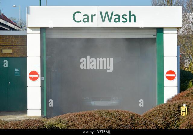 Bp Car Wash Prices Uk