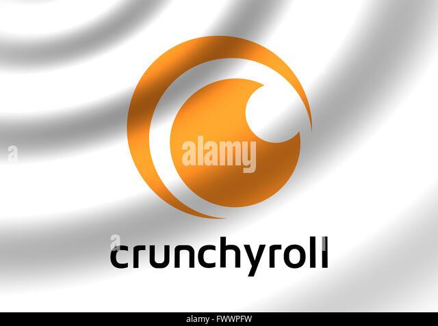 Crunchyroll Stock Photos Images Alamy