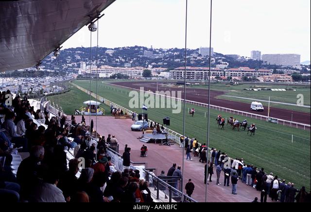marseille horse racing
