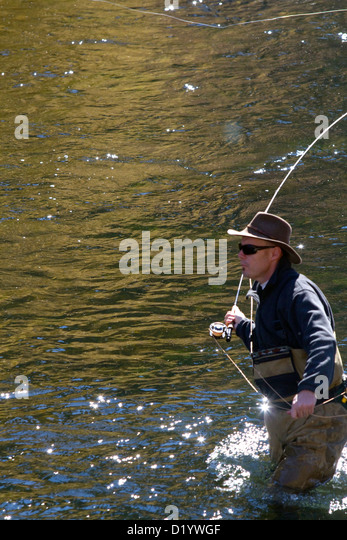 Boise river fishing stock photos boise river fishing for Boise fly fishing