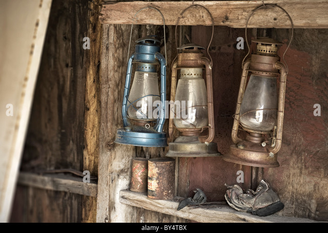 Miners Lamps Stock Photos & Miners Lamps Stock Images - Alamy