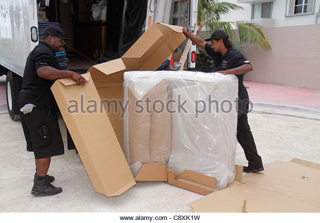 Usa Employee Delivery Stock Photos Usa Employee Delivery Stock Images Alamy
