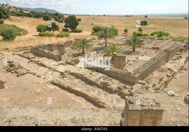 Medina Azahara Stock Photos & Medina Azahara Stock Images - Alamy