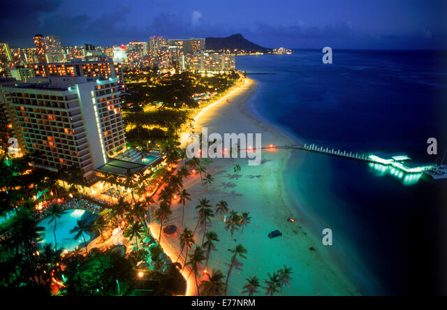 an overview of hawaii Oahu is the state's most populated island full of rich,  the island of hawaii is the largest in the state and boasts some of hawaii's most varying landscape.