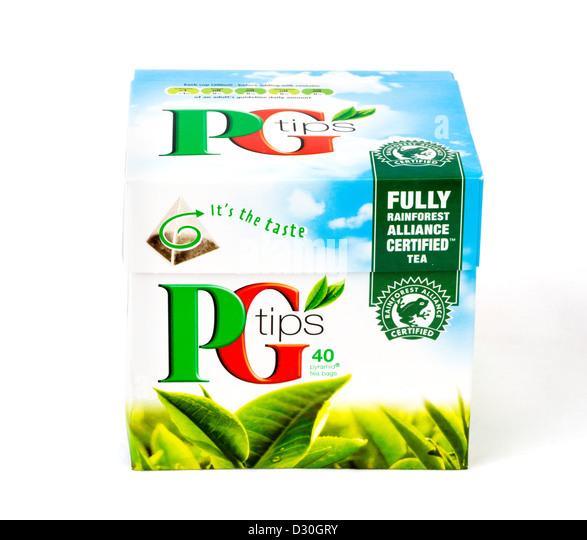 p g stock