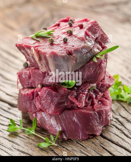 how to cook beef tenderloin pieces