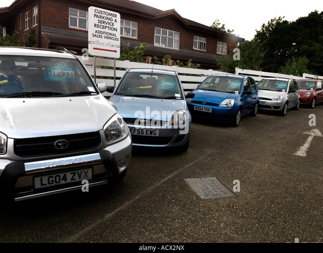 Second Hand Car Dealers In Bedford