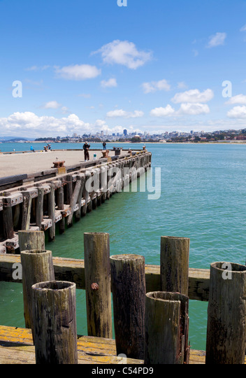 Pier fort stock photos pier fort stock images alamy for Fishing piers near me