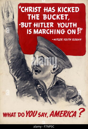 wwii poster hitler stock photos amp wwii poster hitler stock