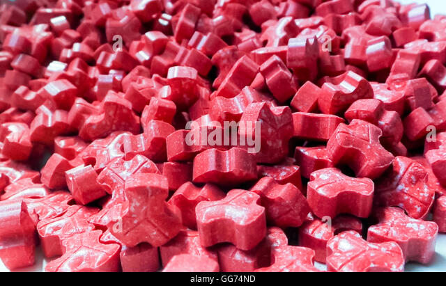 Empathogen stock photos empathogen stock images alamy newly pressed defqon1 ecstasy pills containing around 200mg of mdma 3 voltagebd Gallery