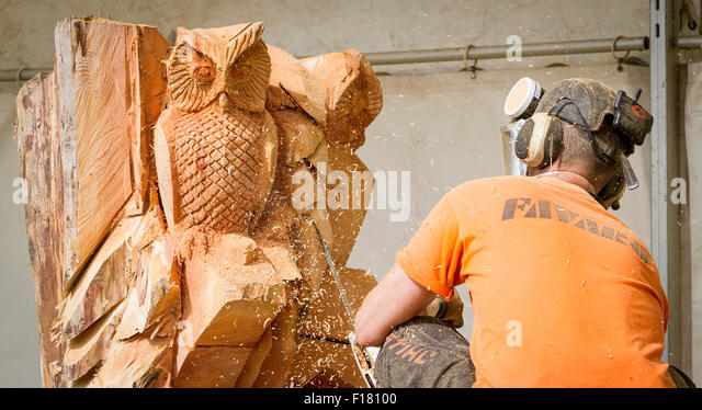 Stihl saw stock photos images alamy