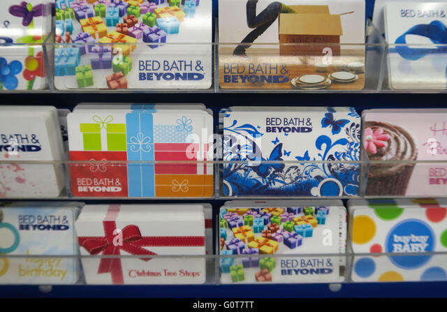 Bed Bath And Beyond Store Stock Photos & Bed Bath And Beyond Store ...