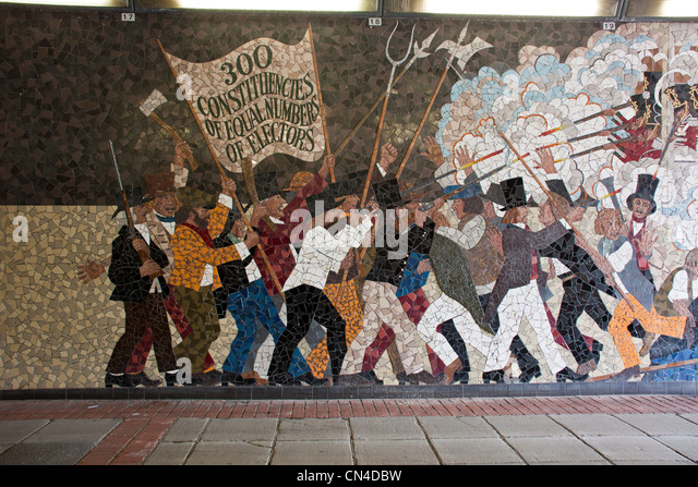 chartism or the chartist movement The name 'chartists', was a name given to the movement initiated by the working class society they wanted better social and economic conditions for working people.