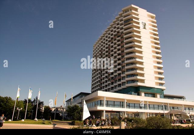 Neptun Hotel Warnemunde Spa