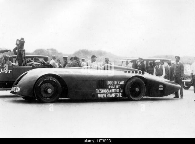Unknown Artist - Daytona 200 Miles '72