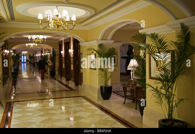 the imperial hotel delhi stock photos the imperial hotel delhi stock images alamy. Black Bedroom Furniture Sets. Home Design Ideas