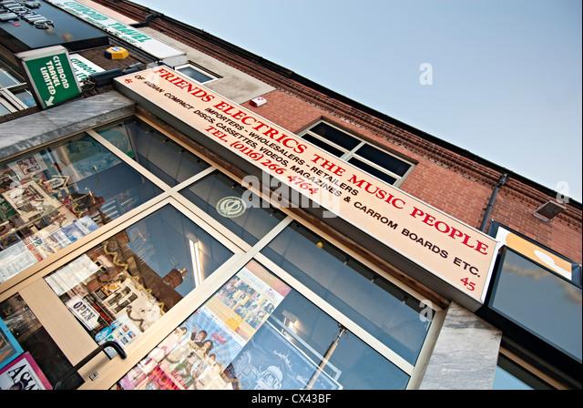 Cake Shop Belgrave Road Leicester