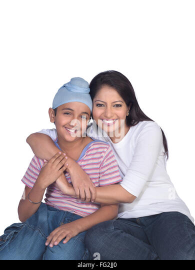 Sikh lady