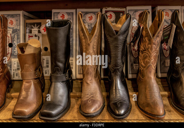 Men´s Leather Boots Stock Photos & Men´s Leather Boots Stock ...