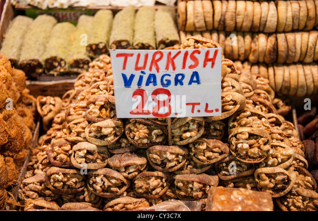 Viagra with food