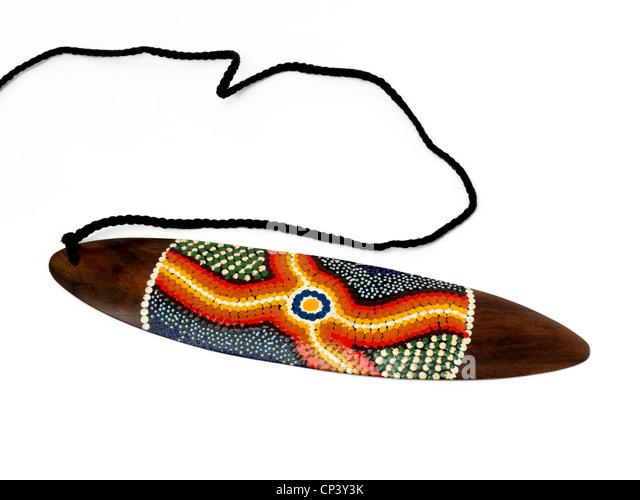 Amazon.com: Australian Bullroarer Aboriginal Australia ...