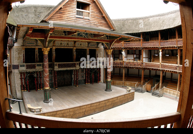 globe theatre stage stock photos globe theatre stage. Black Bedroom Furniture Sets. Home Design Ideas