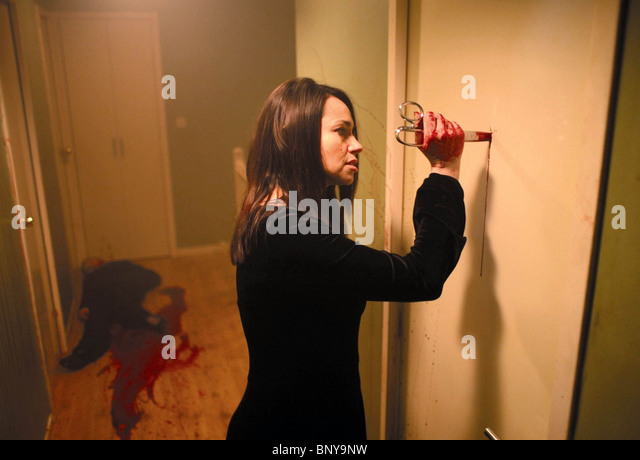 Bustillo stock photos bustillo stock images alamy for A l interieur movie