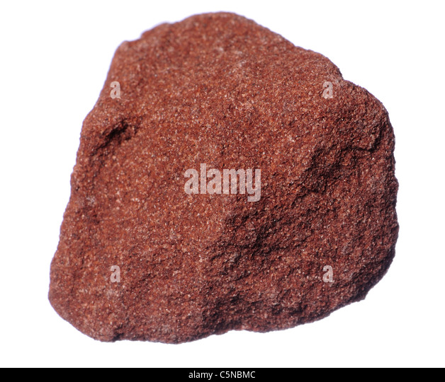 Types Of Sandstone : Sedimentary cut out stock images pictures alamy