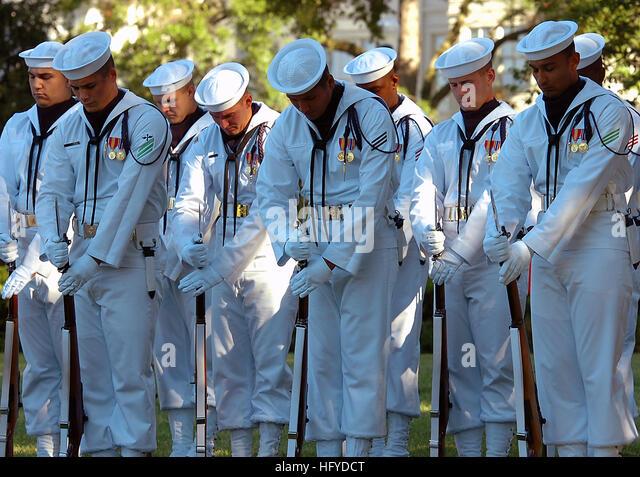 Us Marine Corps Ceremonial Guard Stock Photos Us Marine Corps - Us-navy-ceremonial-guard