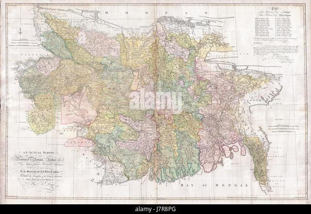 Map Of Bihar Stock Photos  Map Of Bihar Stock Images  Alamy