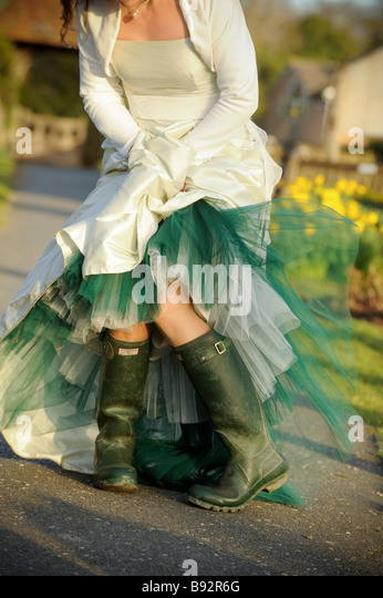 Hunter Boots Stock Photos Amp Hunter Boots Stock Images Alamy