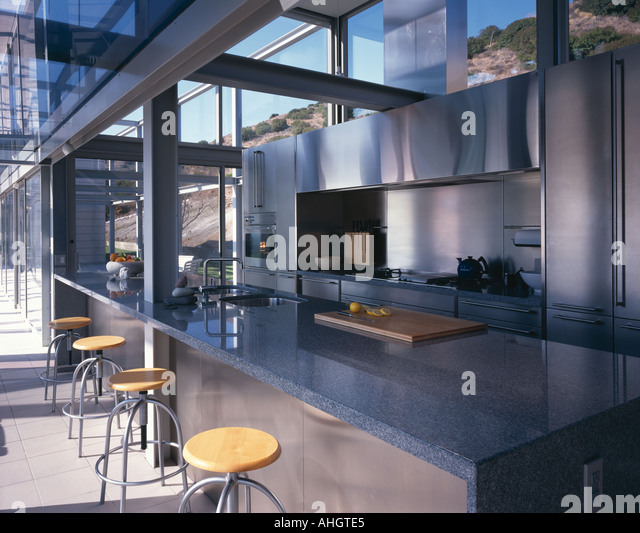 Niles stock photos niles stock images alamy - Maison contemporaine malibu niles architecte ...