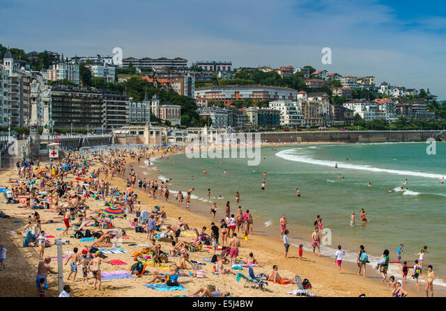 La Corniche Beach Stock Photos & La Corniche Beach Stock Images - Alamy