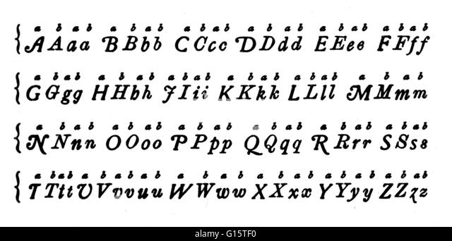 Bacon's cipher or the Baconian cipher was created as a method of ...