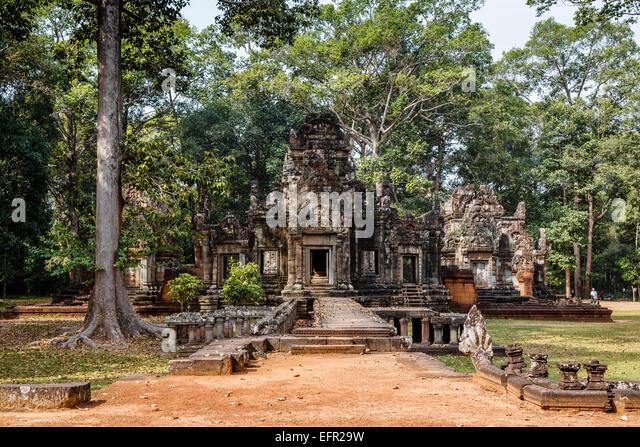 Cambodia Vat Stock Photos & Cambodia Vat Stock Images