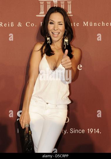 Sandra Ahrabian Nude Photos 38