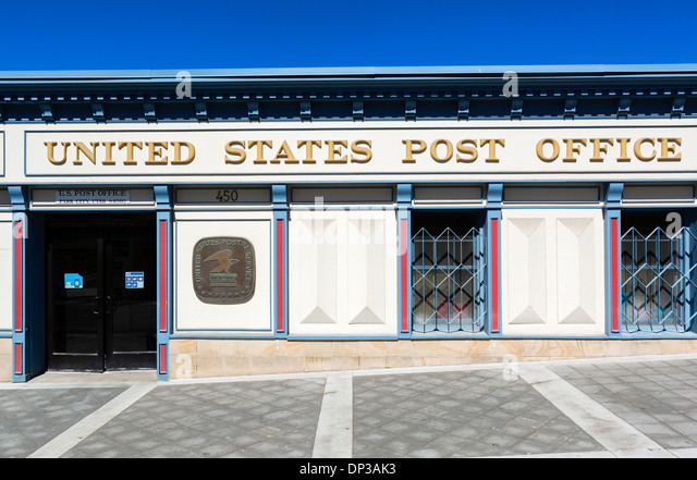 United states post office stock photos united states post office stock images alamy - United states post office ...