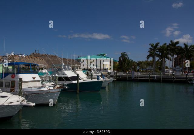 Ft pierce marina stock photos ft pierce marina stock for Fishing charters fort pierce fl