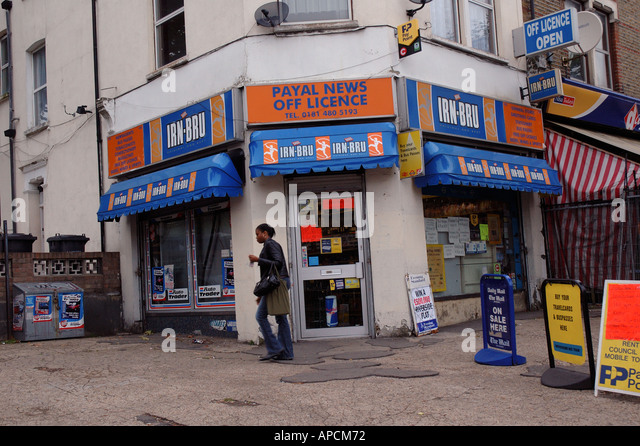 Indian Asian Food Shop Isle Of Wight