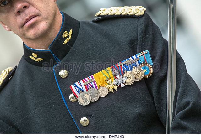 netherlands the hague 2013 third tuesday of september called prinsjesdag military - Military Decorations