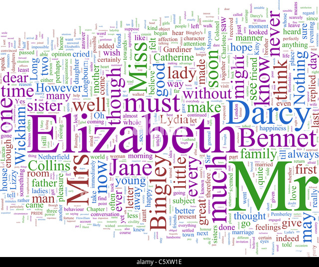 an overview of the concept of pride and prejudice a novel by jane austen In addition to being greatly entertained, readers of jane austen's 1813 novel pride and prejudice will learn about life and gender roles among the upper classes in early 19th-century england.